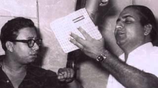 Chand Mera Dil Chandni Ho Tum Instrumental---Hum Kisi Se Kum Nahin 1977