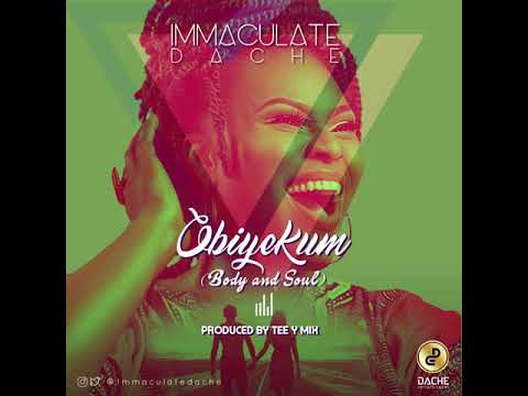 Audio Trailer: Immaculate  Dache - Obiyekum (Snippet)