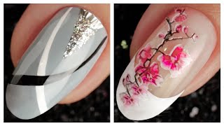 New Nail Art Design 2019 ❤️💅 Compilation For Beginners | Simple Nails Art Ideas Compilation #109