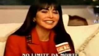 Berenice Segura! [Leila Lopes No Limite Da Morte Remix]