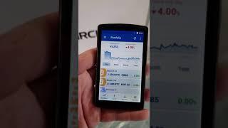Testing ARCHOS Safe T-Touch CES 2019