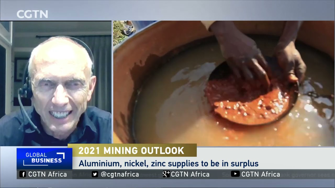 Outlook for metals improves  Moody's