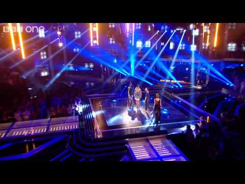The semi-finalists perform 'You're The Voice' - The Voice UK - BBC One