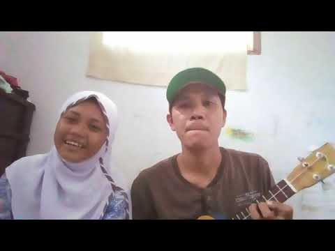 ThreeSixty Jogja-JATUH CINTA SAMA KAMU cover By@faniastii ft.@ugi