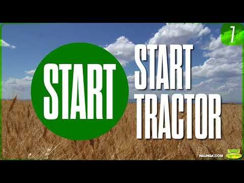 Walinga Agri-Vac Quick Start Guide - YouTube