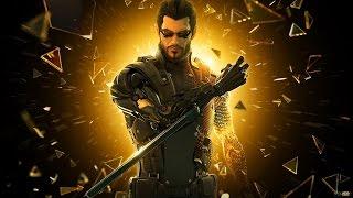 Лучшие литералы по Deus Ex: