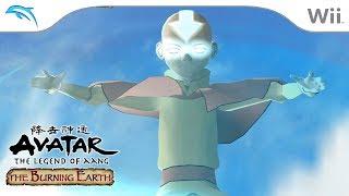 Avatar: The Last Airbender – The Burning Earth | Dolphin Emulator 5.0-8490 [1080p HD] | Nintendo Wii