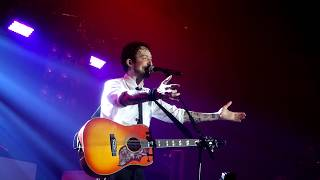 the modern leper frank turner lost evenings ii live roundhouse london 11 may 2018