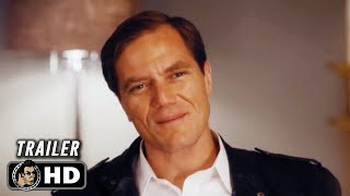 ROOM 104 Season 2 Official Trailer (HD) Michael Shannon Anthology Series