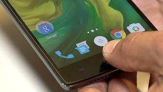 OnePlus 2: Erster Eindruck (Deutsch)