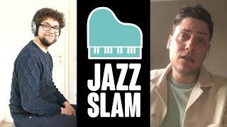 JazzSlam-Donnerstag #6 | David Friedrich – Staub