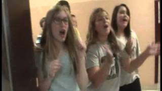 I Want You Back - IJHS Vocal Ensemble