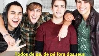 If I Ruled The World Big Time Rush tradução