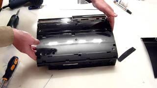 Como reparar a Playstation3 (Português) YLOD & RLOD by Mk24ever