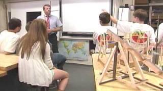 Trebuchet - Njn's Classroom Closeup Nj