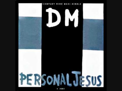 Depeche Mode B-sides - Dangerous