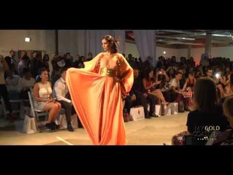 Latino Fashion Week Chicago 2013