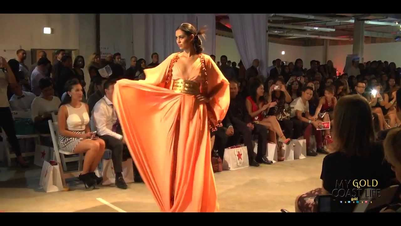 Latino fashion week in chicago