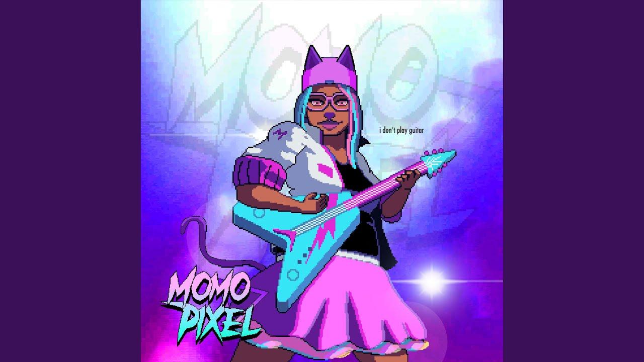 Momo Pixel - Sadness