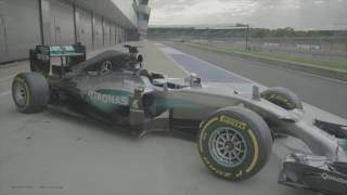 Jorge Lorenzo F1 Experience | AutoMotoTV