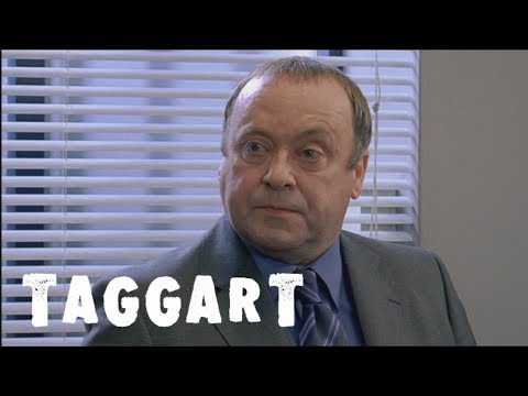 Taggart | S25E05 | 'Fact and Fiction' | 2009