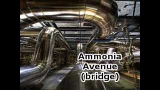 Alan Parsons Project - Ammonia Avenue (Bridge Only) (Instrumental)