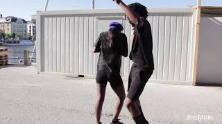 Cori D x Konsept /DJ Maphorisa x Abathakathi - Angeke ft. Bucie