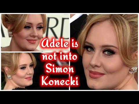 AdeleIsNotIntoSimonKonecki
