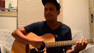 Raphael Lange - Positive Vibration (cover)