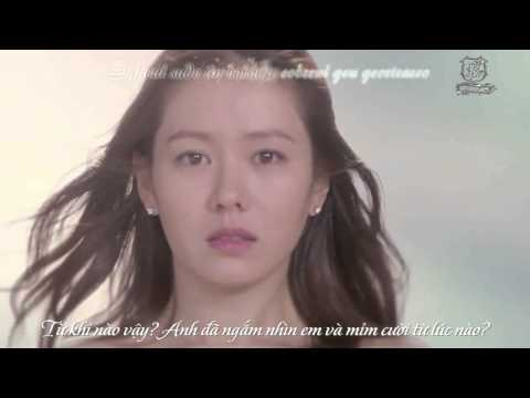 [BoABoA vn] BoA  - Between Heaven And Hell (Shark OST) [Vietsub+Kara]