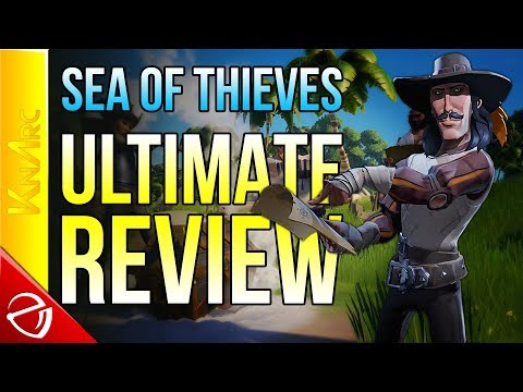Sea Of Thieves - Ultimate Review (Sept 2019)