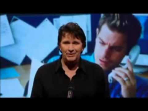Stewart Francis Mock The Week Compilation