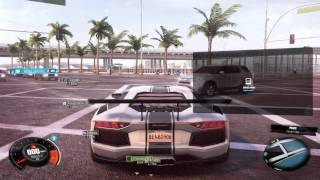 (Détente) The Crew | Mes Meilleures Voitures - (WyTiger) [GAMEPLAY PS4 HD]