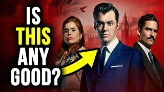 Is Pennyworth Worth YOUR Time - Pennyworth Episode 1 Review