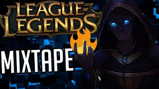 The dopest League of Legends rap of 2016 (Full version)