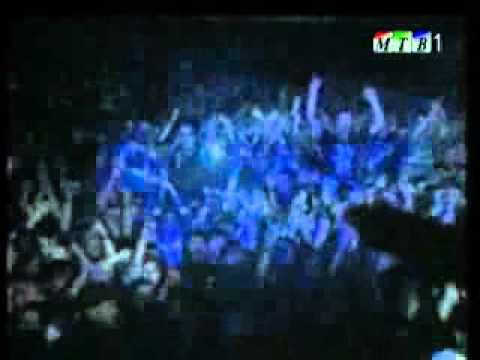 Anastasia - Skopje (live)
