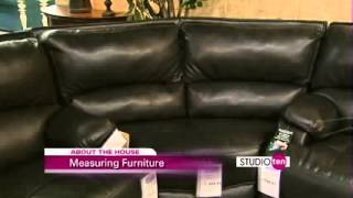 How To Measure Your Furniture And Rooms  - (w/ Barrowfurniture)