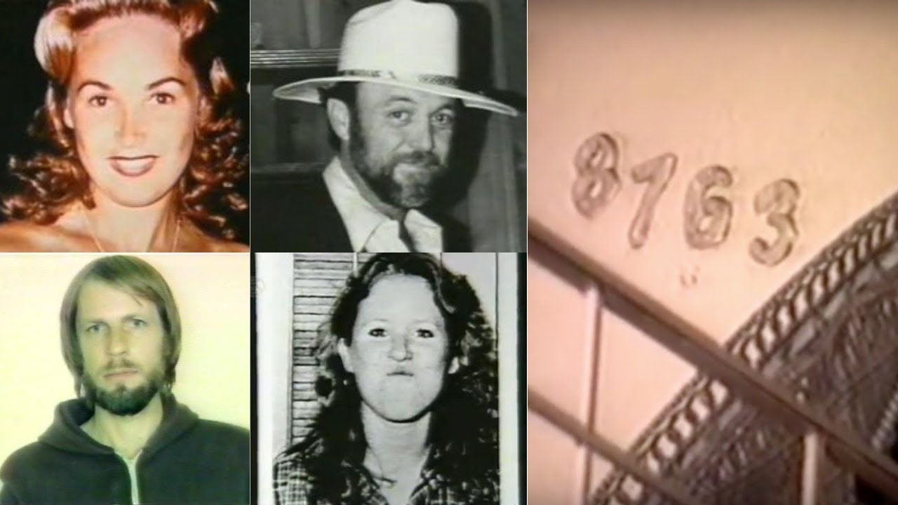3 Terrifying Unsolved Home Invasions