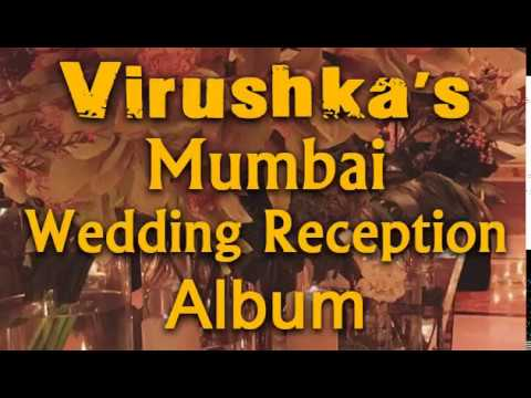 Virat Anushka Reception in Mumbai || Mumbai Reception Party