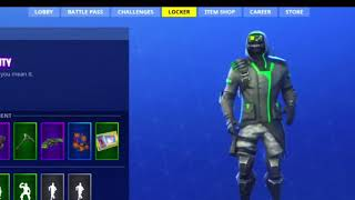 *LEAKED* Intensity Emote Goes SO Well with this Song! - Fortnite