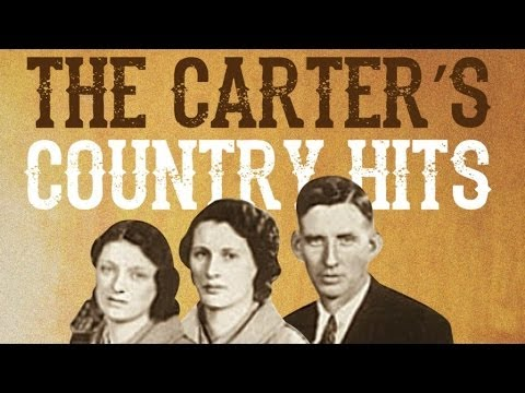 The Carter's Country Hits - 33 Country Hits