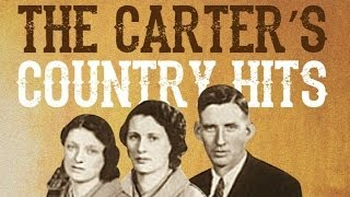 The Carter Family Country Hits - 33 Country Hits