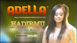 Download lagu HADIRMU BAGAI MIMPI | NURMA PAIJAH | OM ADELLA LIVE DI AROSBAYA BANGKALAN MADURA
