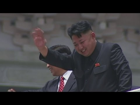 Kim Jong-Un executes defence chief with anti-aircraft guns