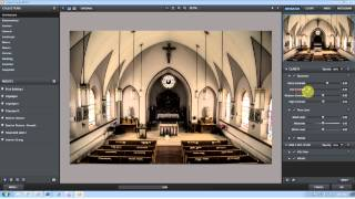 Topaz Clarity 32 Bit HDR Walkthrough