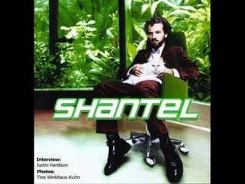 Shantel  Bucovina