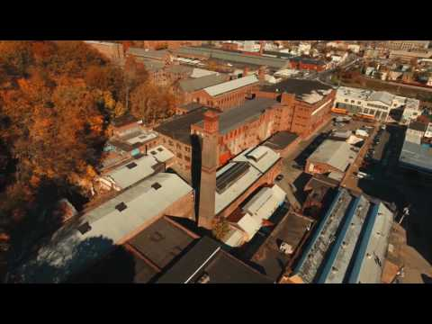TheArtFactory Best Film Location