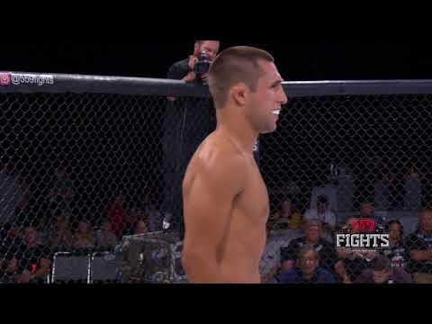 559 Fights #66 - Shane Torres vs. Jose Leandro