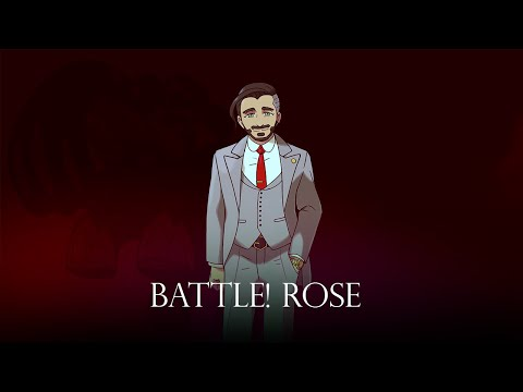 Battle! Chairman Rose - Remix Cover (Pokémon Sword And Shield)