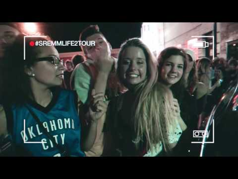 Rae Sremmurd SremmLife2 Tour Recap